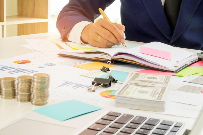 SBA CDC 504 Lending